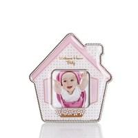 Nektar Mıknatıslı Mini Çerçeve Dolap Süsü Bebek Evi