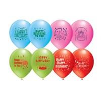 Happy Birthday 100'Lü Balon
