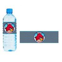 Angry Birds Su Şişesi Bandı