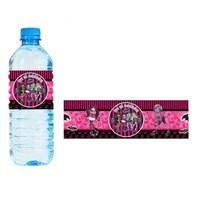 Partisepeti Monster High Su Şişesi Bandı