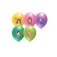 Partisepeti Prenses Balon
