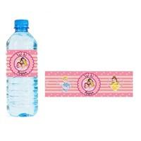 Prenses Su Şişesi Bandı