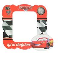 Cars 2 Magnet Çerçeve