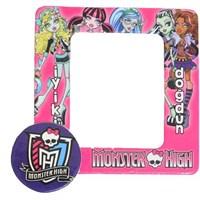 Monster High Magnet Çerçeve
