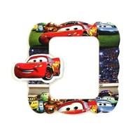 Cars Magnet Çerçeve