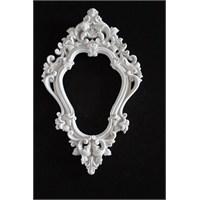 Hobi Polyester Ayna-Resim Çerçeve Duvar Süsü