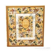 500'Lük Fotoğraf Albümü (Kutulu)-Sarı