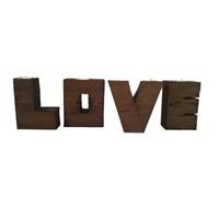 Atölye2e Kahve Love Mumluklar