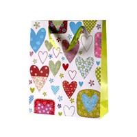 Kullan At Market Kalpler Dünyası Karton Çanta