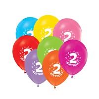 KullanAtMarket 2 Yaş Balon