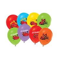 KullanAtMarket Cars Balon