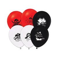 KullanAtMarket Korsan Baskılı Balon