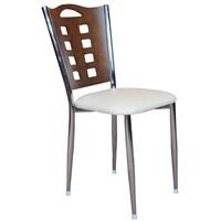 Metalia Gm162 Ahşaplı Sandalye