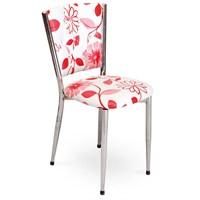 Metalia Gm164 Defne Deri Döşemeli Sandalye