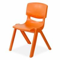 Junior Çocuk Sandalyesi, Çocuk Koltuğu Turuncu