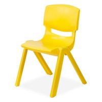 Junior Çocuk Sandalyesi, Çocuk Koltuğu Sarı