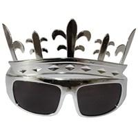 Pandoli Gri Kral Taç Gözlük