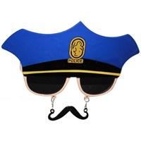 Pandoli Police Bıyıklı Parti Gözlük