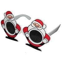 Pandoli Şişman Göbekli Noel Baba Gözlüğü