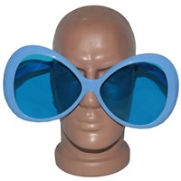 Pandoli Mega Boy Parti Gözlüğü Mavi Renk