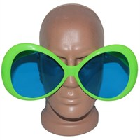 Pandoli Mega Boy Parti Gözlüğü Yeşil Renk