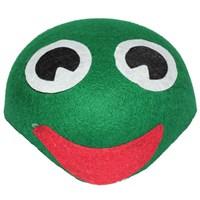 Pandoli Kurbağa Şapkası Hayvan Şapkası