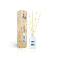 Jest Retro Kızkulesi Bambu Koku - Vanilya 100 Ml