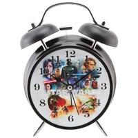 Ykc Star Wars Alarmlı Ve Işıklı Masa Saati