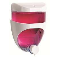 Doğuş Aqua Sıvı Sabunluk 650 Ml