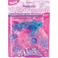 Parti Paketi Prenses Hediyelik