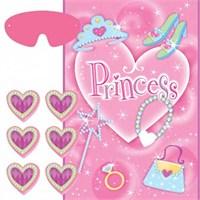 Parti Paketi Prenses Parti Oyunu