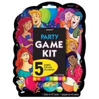 Parti Paketi Parti Başlasın Kart Oyunu