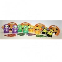 Parti Paketi Boo Monsters Şeker Avı Oyunu
