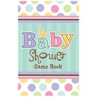 Parti Paketi Baby Shower Parti Oyunları