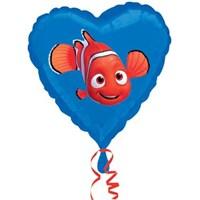 Parti Paketi Nemo Ambalajsız Folyo Balon