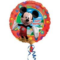 Parti Paketi Mickey Club House Folyo Balon
