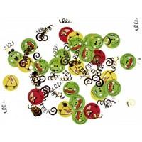 Parti Paketi Angry Birds Konfeti