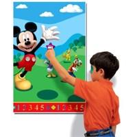 Parti Paketi Mickey Mouse Parti Oyunu