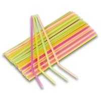 Parti Paketi Neon Pipet 40 Adet