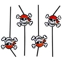Parti Paketi Korsan Partisi Şekilli Pipet