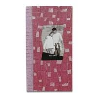 300'Lük Fotoğraf Albümü 2'Li Set Kahverengi