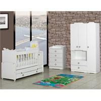 Banana Baby&Kids Masal Bebek Odası 3 Kapılı