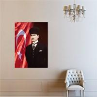 Atlantis Tablo Atatürk 50X70 Cm