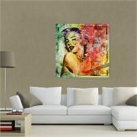 Atlantis Tablo Marilyn Monroe 50X50 Cm