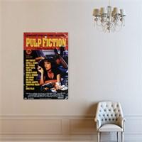 Atlantis Tablo Pulp Fiction 50X75 Cm