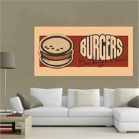 Atlantis Tablo Burgers 80X40 Cm
