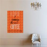 Atlantis Tablo Caffee 50X70 Cm