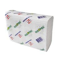 Rulopak Z Katlama Kağıt Havlu 12x200 (Koli)
