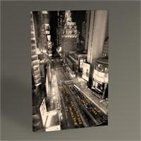 Tablo 360 New York Times Square Tablo 45X30