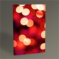 Tablo 360 Red Lights Tablo 45X30